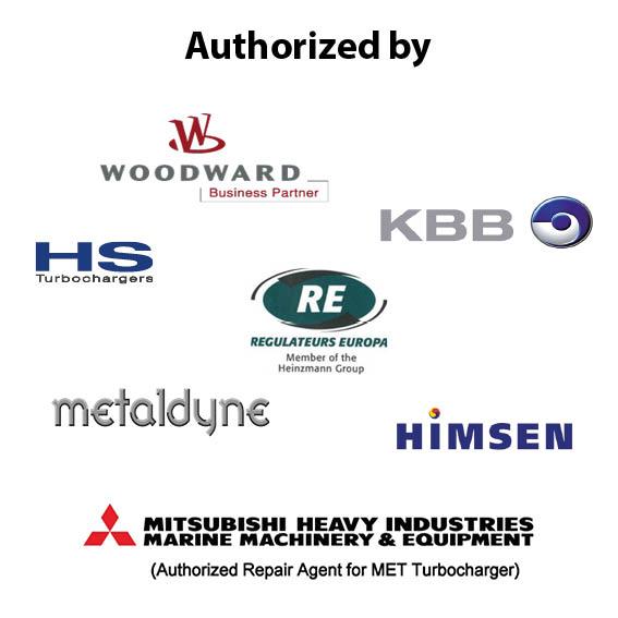 Vendor application/update | PJ Diesel Engineering