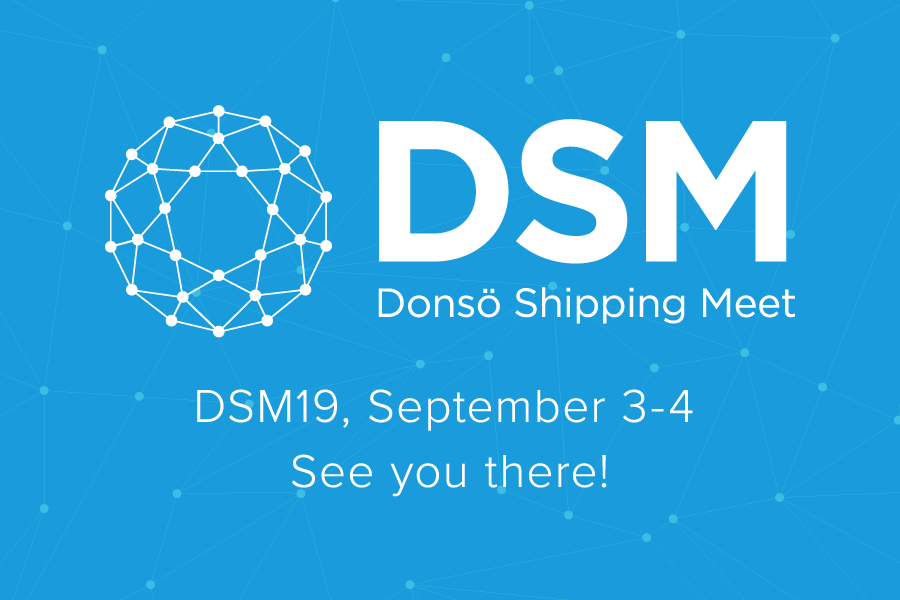 PJ Diesel Engineering is participating in Sweden's biggest shipping event – DSM 2019