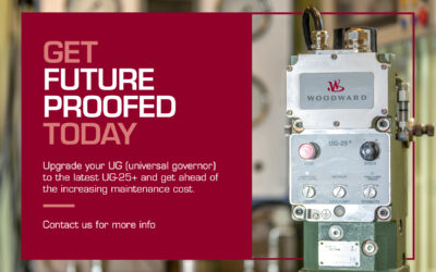 Upgrade campaign – upgrade your UG8 to a new UG25+